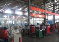 宣城变压器厂实验中心